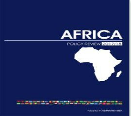 Africa Policy Review 2017-2018